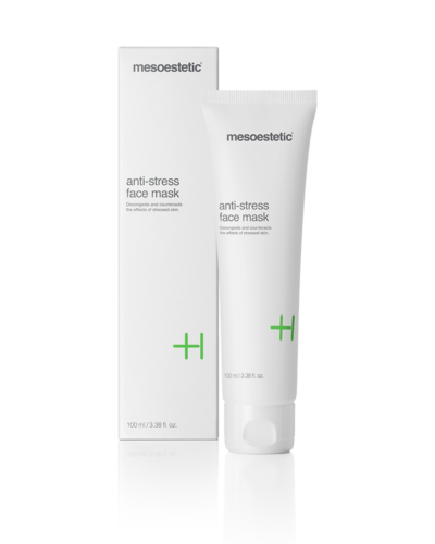 kosmedik anti stress face mask