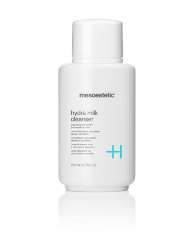kosmedik hydra milk cleanser