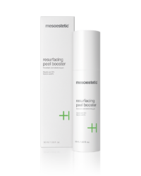 kosmedik resurfacing peel booster