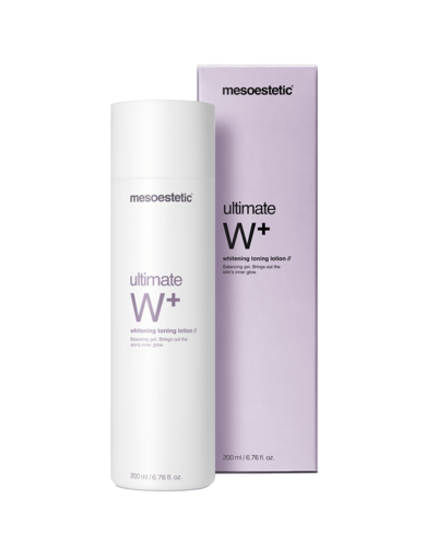kosmedik ultimate W Toning Lotion