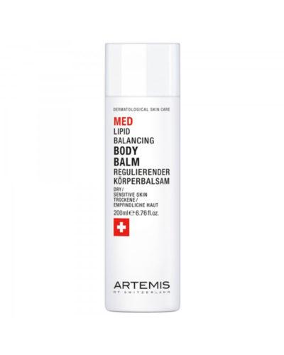 Artemis Med Lipid Balancing Body Balm, regulierender Körperbalsam