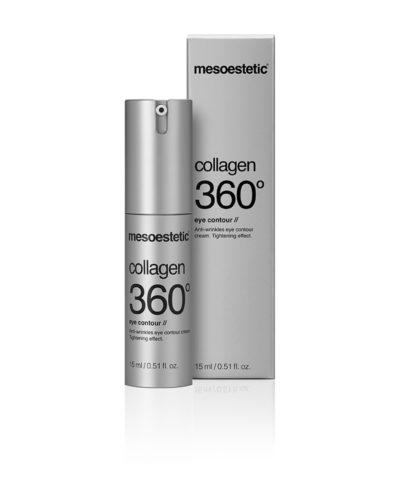 Collagen 360° Eye Contour von mesoestetic