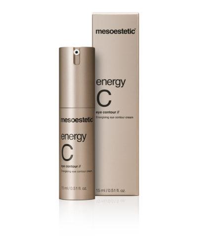 energy C eye contour Augenpflege von mesoestetic