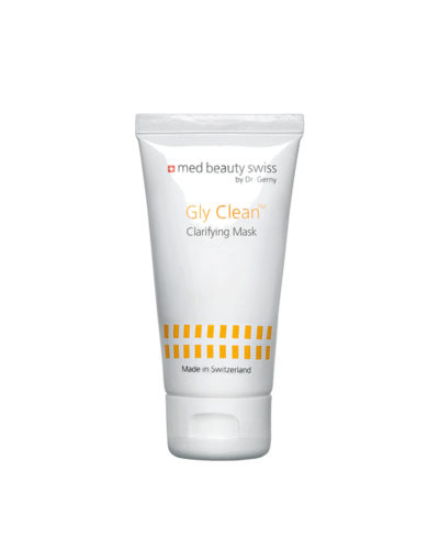 gly clean clarifying mask