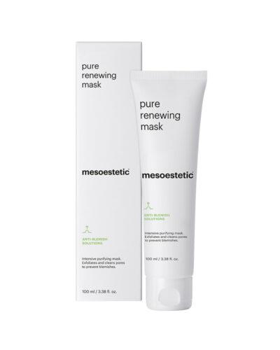 pure renewing mask