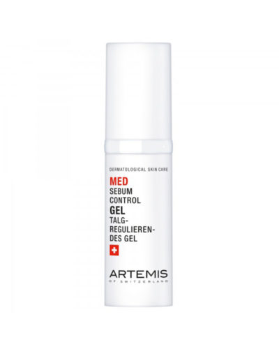 sebum control gel